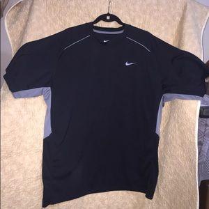 Nike Dri Fit Men's XXL Shirt